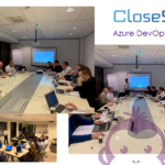 Azure DevOps training - CloseSure 15 & 27 januari 2020