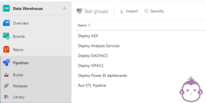 Azure DevOps - Task Groups
